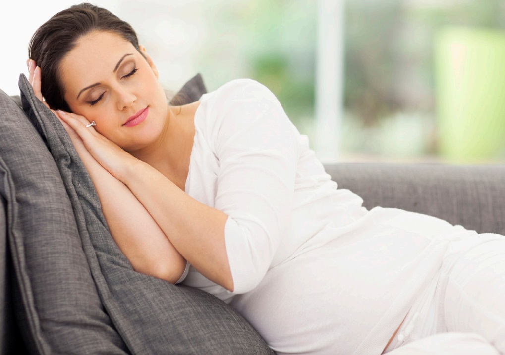 SLEEP AND PREGNANCY